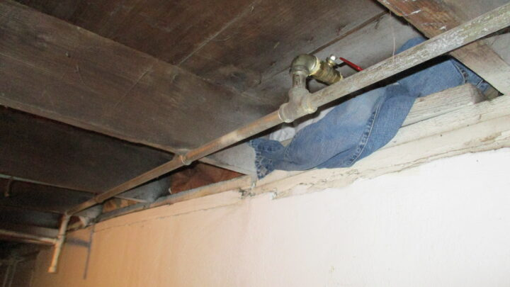 Insulation Blog What's the R-Value of Blue Jeans?