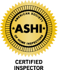 ASHI Gold small Inspectors with Knowledge