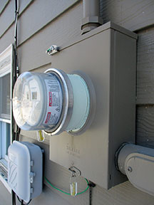 Electric Meter IMG 5426 web Electrical Surges in Homes